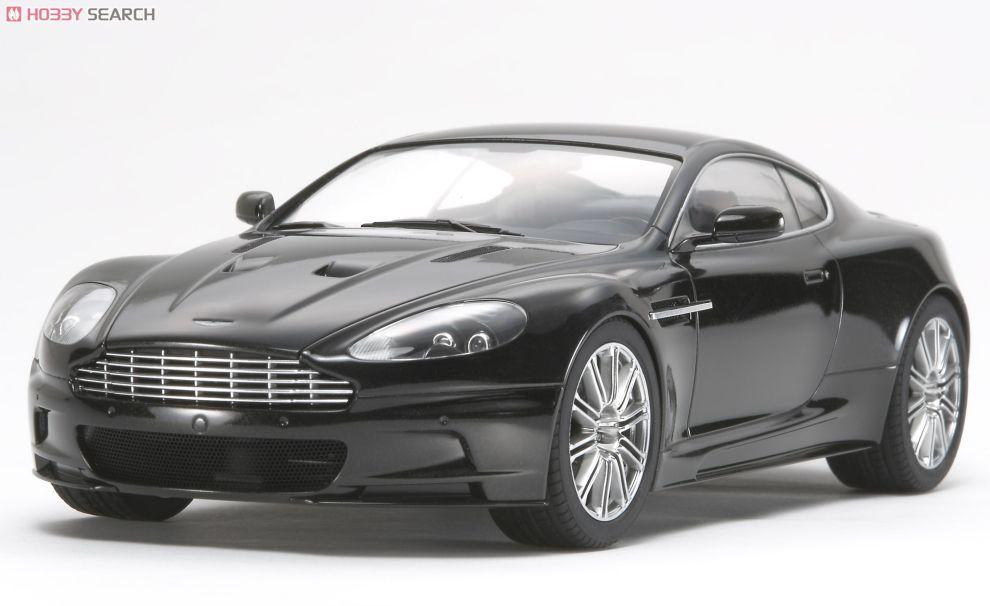 Aston Martin Dbs Model Car Images List