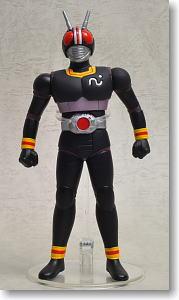 ライダーヒーローシリーズ11 仮面ライダーBLACK (完成品)