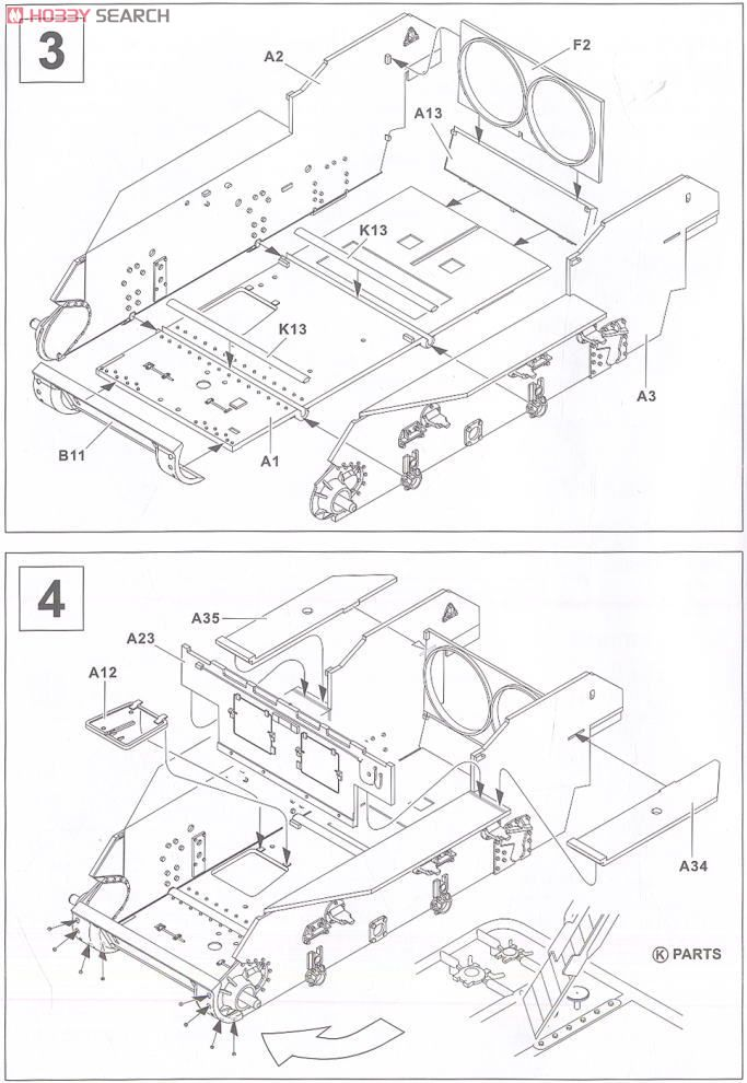 A35 Wiring Diagram