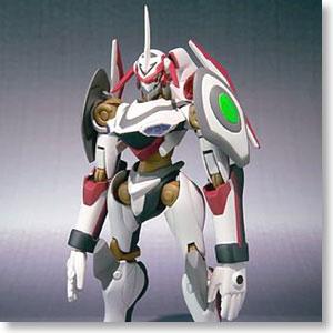 Robot Spirits Side Lfo Nirvash Type Zero Completed