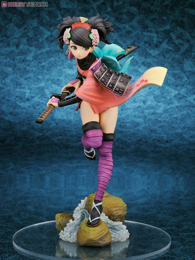 [close]  Momohime (PVC Figure) Item picture2
