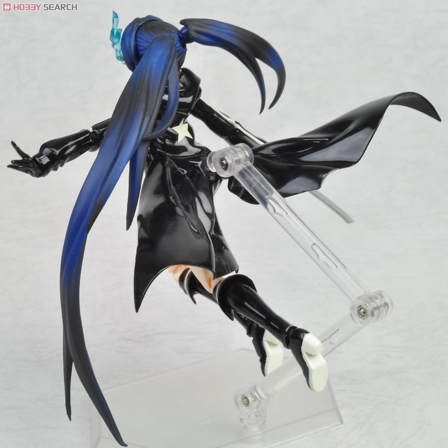 figma Black Rock Shooter (PVC Figure) Item picture19