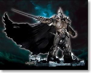 The Lich King Arthas Menethil