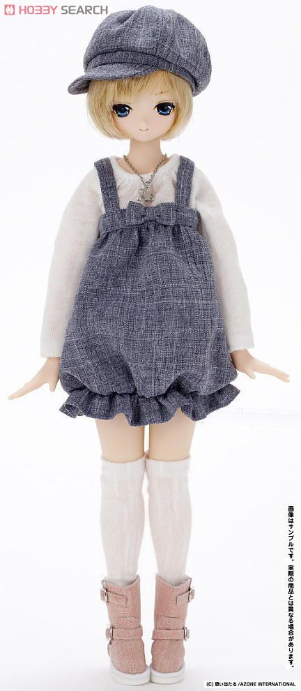 EX Cute Lien / Angelic Sigh III  (Fashion Doll) Item picture1