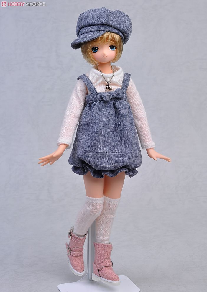 EX Cute Lien / Angelic Sigh III  (Fashion Doll) Item picture7