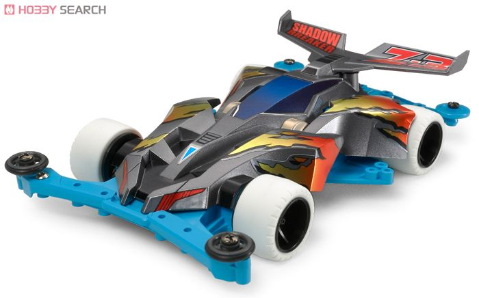 Shadow Breaker Z 3 Super Xx Special Super Xx Chassis
