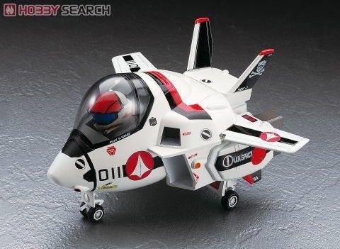 VF-1A/J バルキリー `たまごひこーき` (プラモデル)