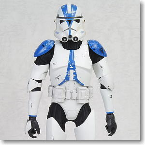 Star Wars 12 Inch Dx Action Figure 501st Legion Vader S Fist Clone Trooper Hobbysearch Anime Robot Sfx Store