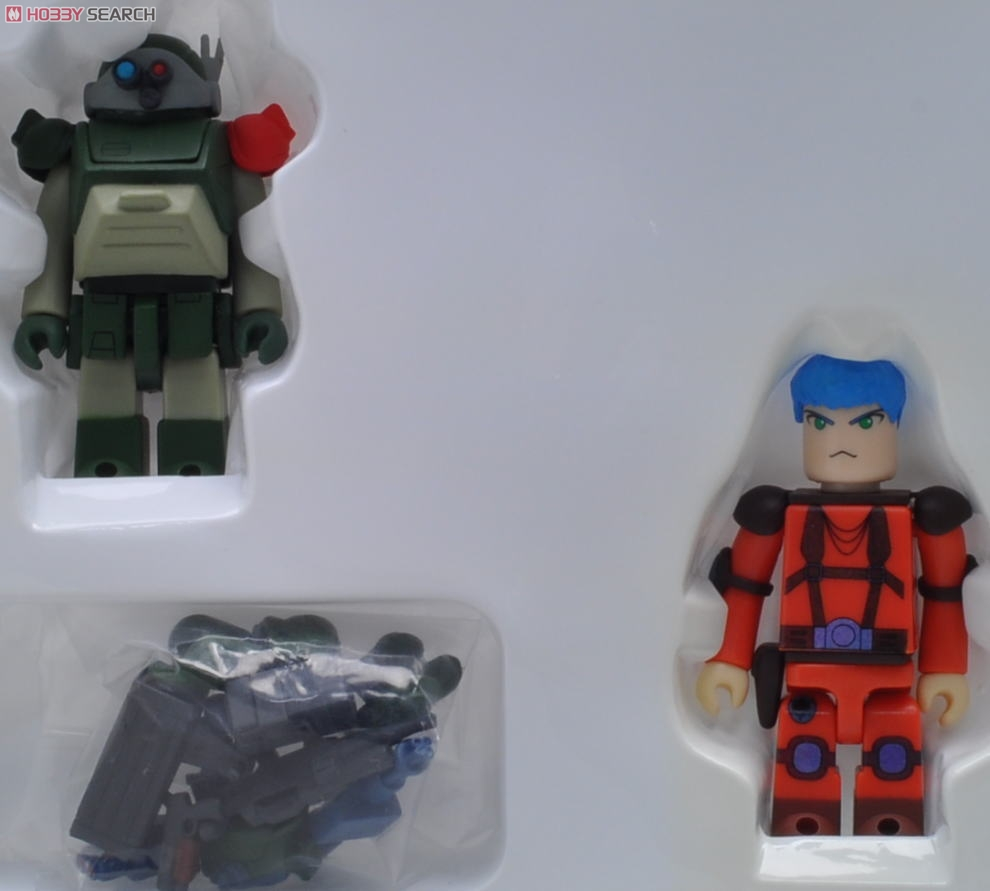 KUBRICK Votoms Type-A (Completed) Item picture1
