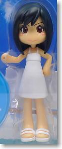P Chara Summer Wars Shinohara Natsuki (PVC Figure)