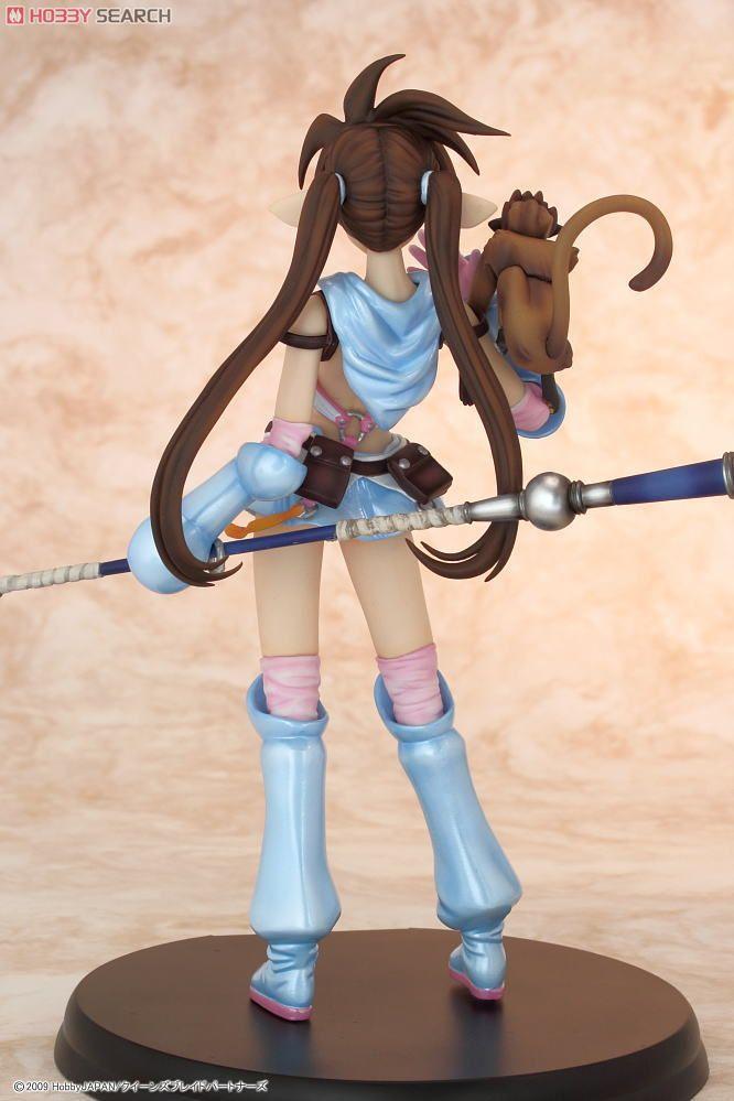 [Figurines] Queen's Blade et Queen's Blade Rebellion 10115794a5