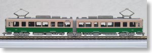 Enoshima Electric Railway Type 1500 `Randen Go` (w/Moter) *Memorial Partners Edition (Model Train)