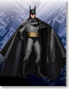 ジャスティス/ バットマン 13インチ デラックス コレクター フィギュア
