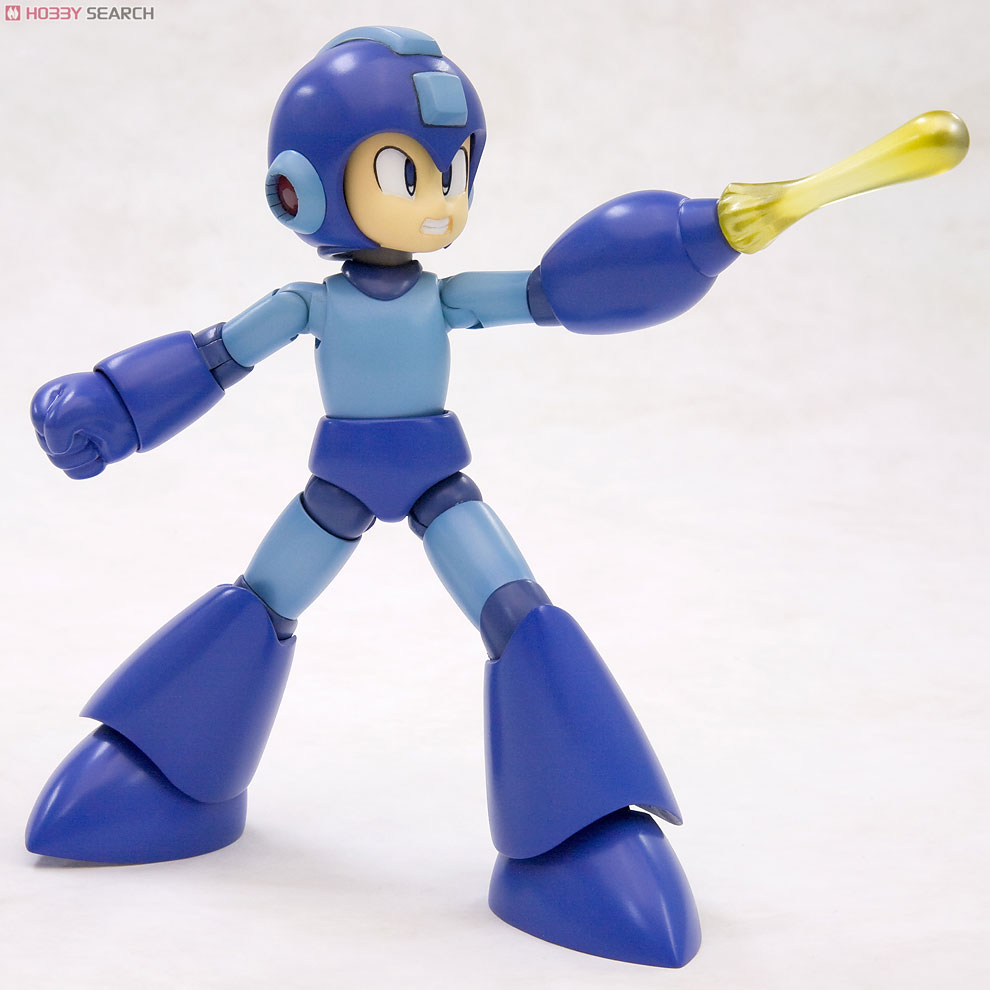 Megaman (Plastic model) Item picture9