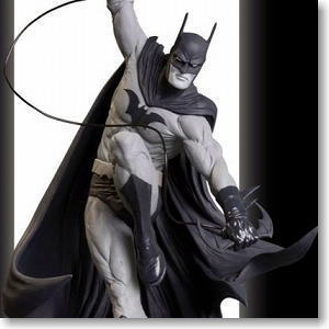 バットマン/ バットマン ブラック&ホワイト スタチュー: トニー・ダニエル