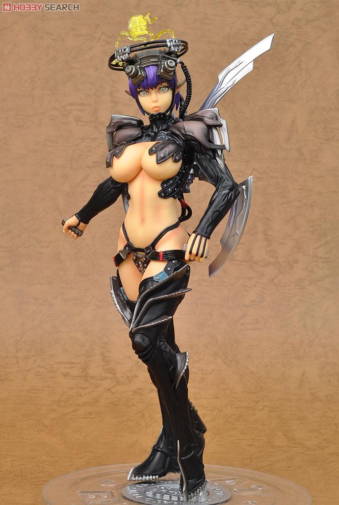 [Figurines] Tsukasa Bullet's 10118809a6