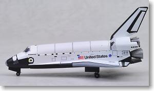 スペースシャトル「エンデバー」 (STS-134 エンデバー ラストミッション) (完成品)