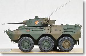 陸上自衛隊 87RCV (87式偵察警戒...