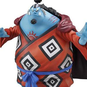 Excellent Model Portrait.Of.Pirates One Piece Series NEO-DX Jinbei (PVC Figure)