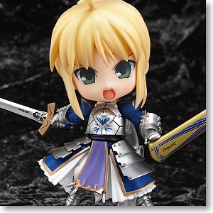 Nendoroid Saber: Super Movable Edition (PVC Figure)