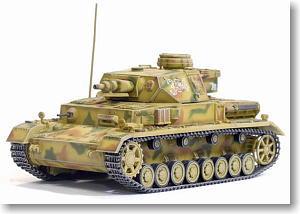 WW.II ドイツ軍 IV号戦車 F1(F)型 第20装甲師団 第21戦車大隊 第3中隊 ...