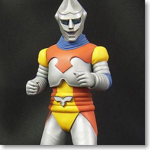 Jet Jaguar (Completed)