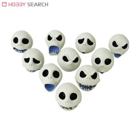 Hobby Search BLOG Skeletal Jack Festival