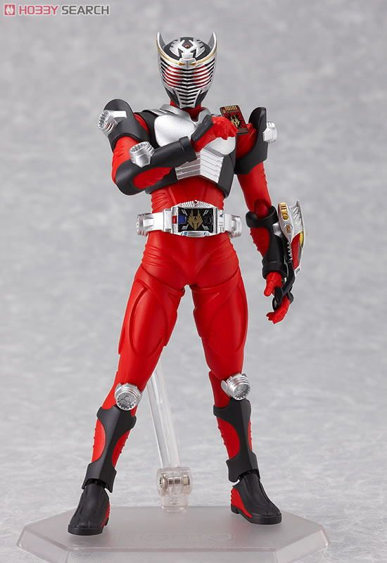 [close] figma Kamen Rider Dragon Knight (Completed) Item picture2