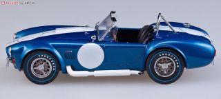 AC Cobra KEYRING KEYCHAIN KIT CAR 427 SHELBY ACE GT 1 2