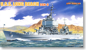 ロングビーチ (原子力ミサイル巡洋艦)の画像 p1_1