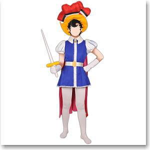 trantrip princess knight sapphire costume set ladies l anime toy