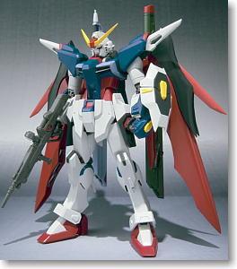 Genesis Car Company >> Robot Spirits Destiny Gundam (Completed) - HobbySearch ...