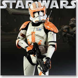 Star Wars - 1/6 Scale Fully Poseable Figure: Militaries Of Star Wars