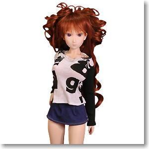 Shy mate/ You (BodyColor / Skin Fresh) (Fashion Doll)