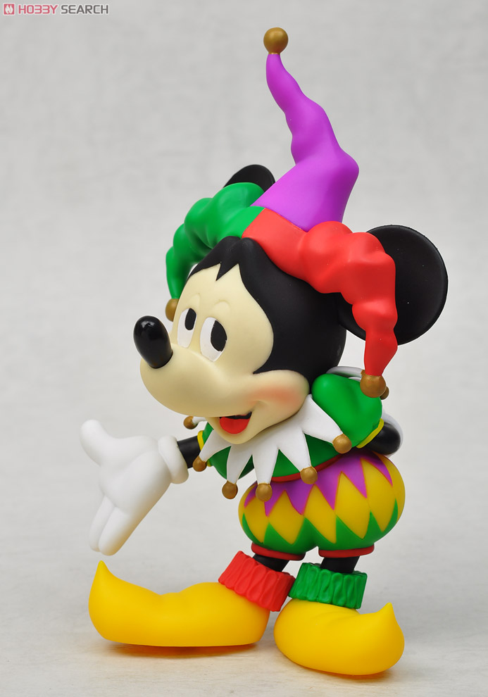 Mickey Mouse Jester