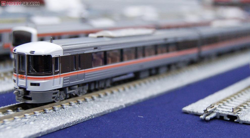 【限定品】 JR 373系 特急電車 (東海・ムーンライトながら) セット (6両セット) (鉄道模型) その他の画像1
