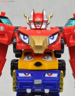 Joint Union Engine-Oh (Character Toy) - HobbySearch Toy Store