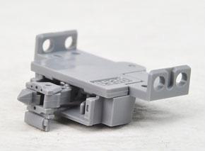 【 JC6324 】 密連形TNカプラー (SP・グレー・電連1段付) (1個入)
