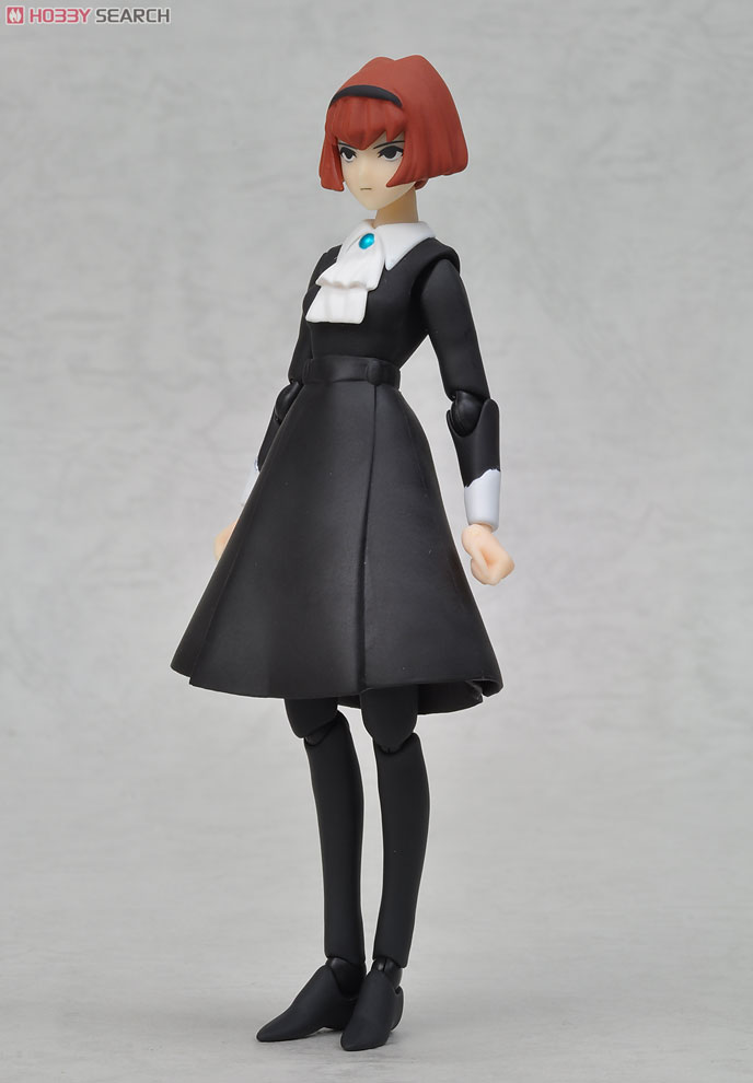 figma R. Dorothy Wayneright (PVC Figure) Item picture10