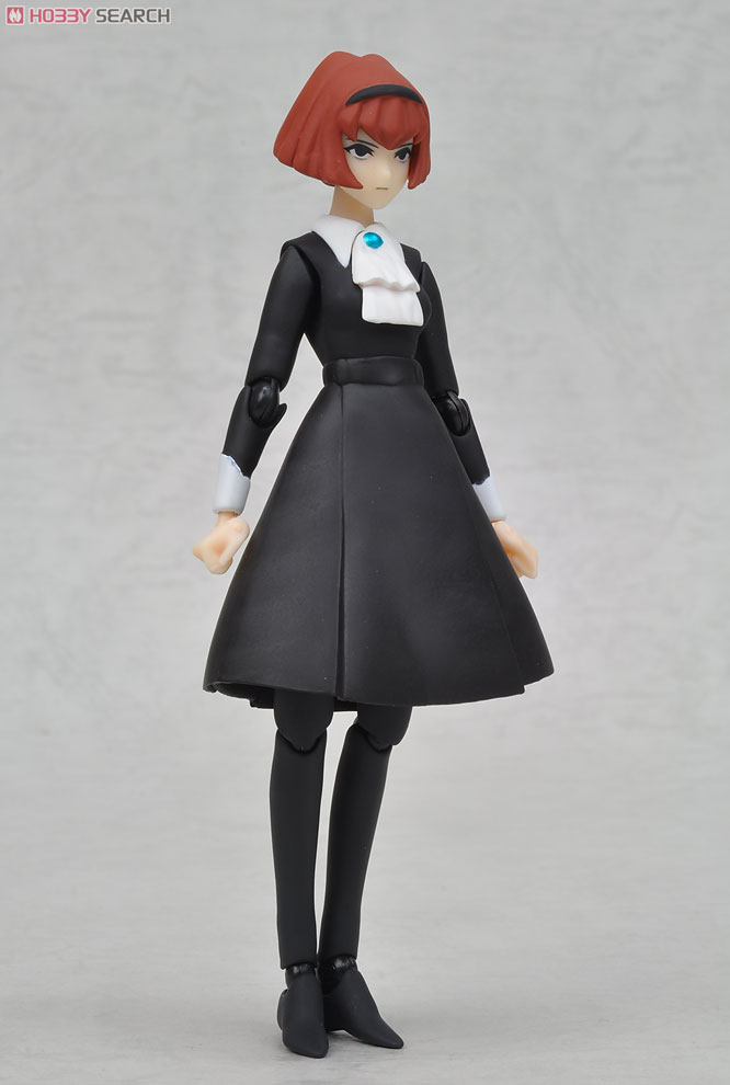 figma R. Dorothy Wayneright (PVC Figure) Item picture11