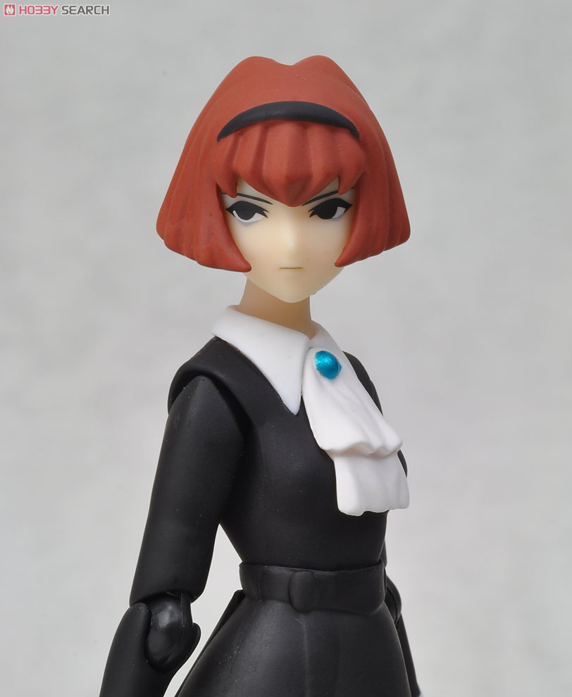 figma R. Dorothy Wayneright (PVC Figure) Item picture16