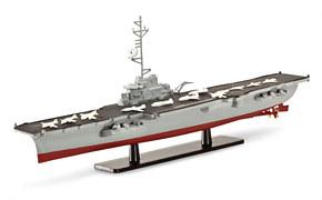 フランス海軍空母 クレマンソー ...