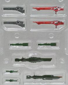 銀河英雄伝説 フリート・ファイル・コレクション Vol.10 (完成品)