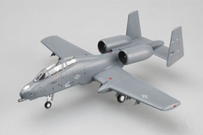 NAW/A-10 ウォートホグ 複座実験...