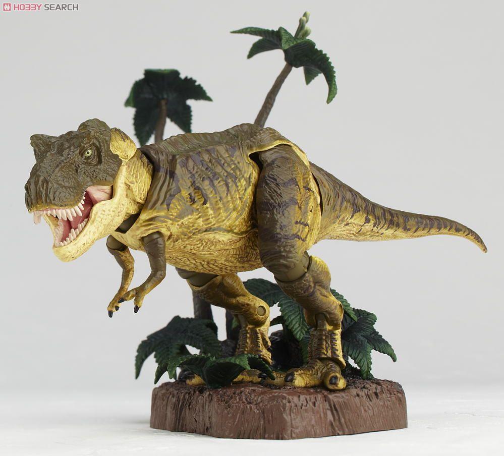 T-REX                                                 Zoids T Rex