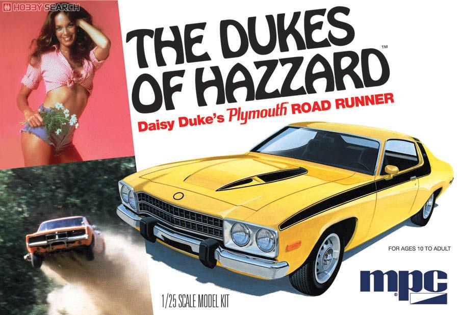 Original Dukes of Hazzard The Dukes of Hazzard Daisy s