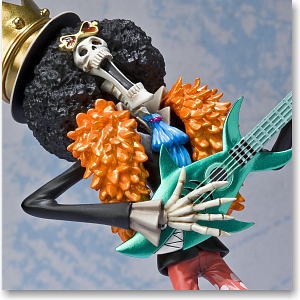Figuarts Zero Brook (New World Ver.) (PVC Figure)