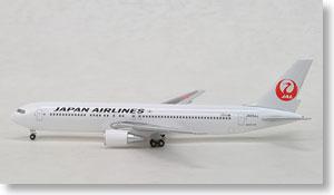 B767-300 JAL 日本航空 JA634J (完成品)