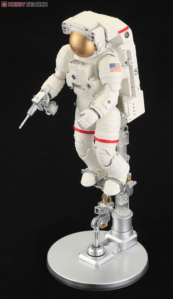 Plastic Space Suit (page 2) - Pics about space