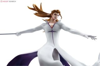 Figuarts Zero Aizen Sosuke Hogyoku Fusion Ver Pvc Figure Hobbysearch Pvc Figure Store